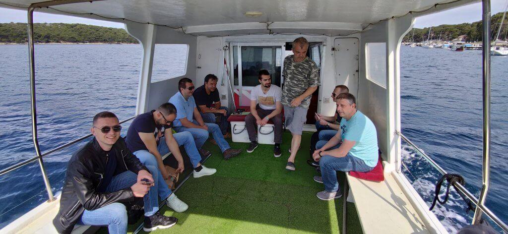 Insulae ETK & FSB tim
